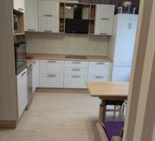 Аренда 1-к квартиры 38м² 3/5 этаж - Аренда квартир в Краснодаре