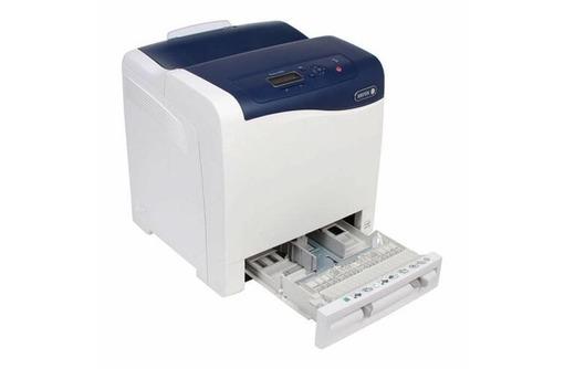 Продам цветной принтер Xerox 6500N(PS) - Прочая электроника и техника в Краснодаре