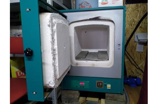 Продам муфельную печь ЭКПС-50 б/у - Продажа в Краснодаре