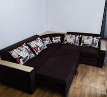 Перетяжка и ремонт мягкой мебели - Сборка и ремонт мебели в Краснодарском Крае