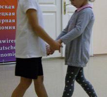 Спортивные бальные танцы, подготовительная группа - Танцевальные студии в Краснодарском Крае