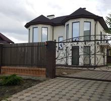 Продаю дом 197м² на участке 10 соток - Коттеджи в Краснодаре