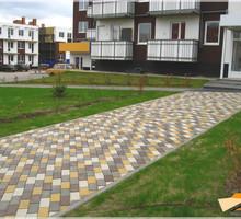 Тротуарная плитка от производителя - Лестницы в Краснодарском Крае