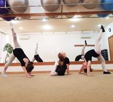Baby Dance 3+ в Новороссийске - Танцевальные студии в Краснодарском Крае