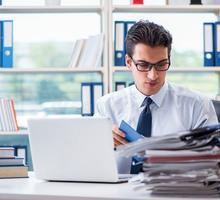 Помощник для работы с документацией - Секретариат, делопроизводство, АХО в Краснодаре