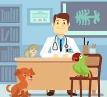Ветеринарный врач - Ветеринарные услуги в Краснодарском Крае