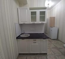 Продается студия 16.5м² 1/8 этаж - Квартиры в Анапе
