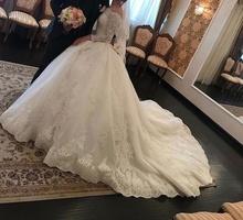 Свадебное платье - Свадебные платья в Кореновске