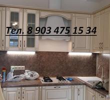 Кухонная мебель на заказ - Мебель для кухни в Сочи
