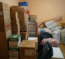 Квартирный переезд из Курганинска по России - Грузовые перевозки в Краснодарском Крае