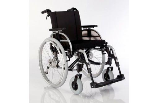 Прокат инвалидных колясок - Бизнес и деловые услуги в Краснодаре