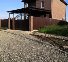 Сдается новый дом - Аренда домов, коттеджей в Краснодаре