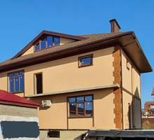 Продается дом 372.7м² на участке 6 соток - Дома в Краснодарском Крае