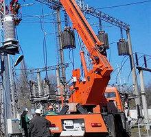 Техническое обслуживание подстанций 6/10кВ, 35кВ, 110кВ - Услуги в Краснодарском Крае