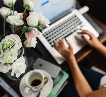 Менеджер онлайн - Частичная занятость в Новороссийске