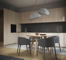 Кухня на заказ - Мебель для кухни в Краснодаре