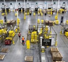 В складской комплекс требуется Рабочий склада. - Логистика, склад, закупки, ВЭД в Краснодарском Крае