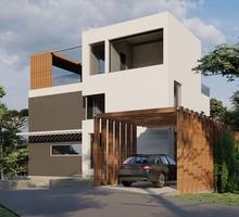Продам дом в коттеджном поселке Маяк - Дома в Геленджике