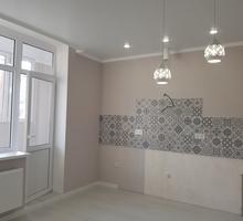 Студия 29кв.м с новым стильным ремонтом - Квартиры в Краснодаре