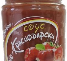 Соус по Краснодарски - Продукты питания в Кропоткине