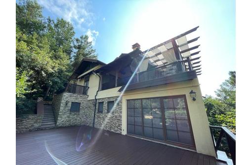 Продается дом 800м² на участке 33 сотки - Коттеджи в Геленджике