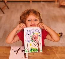Ищем энергичную, добрую с большим воображением, креативную НЯНЮ - Образование / воспитание в Краснодаре