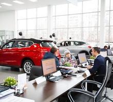 Специалист по автокредитованию - Бухгалтерия, финансы, аудит в Краснодаре