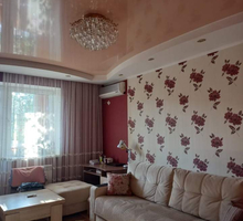 Продается 1-к квартира 45.6м² 2/4 этаж - Квартиры в Анапе