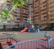 Квартира-студия, 22,3 кв.м. - Квартиры в Краснодаре