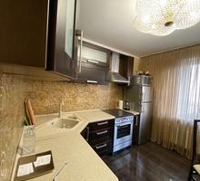 1-комнатная квартира, 43 кв.м., ул. Снесарева - Квартиры в Краснодарском Крае