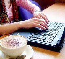 Подработка на дому женщинам - Работа на дому в Анапе