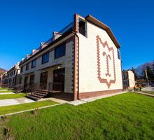 Продается дом 88.6м² на участке 0.4 соток - Коттеджи в Краснодарском Крае