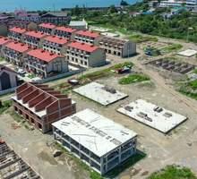 Продажа дома 88.6м² на участке 0.4 соток - Коттеджи в Краснодарском Крае
