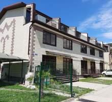 Продажа дома 88.1м² на участке 0.8 соток - Коттеджи в Краснодарском Крае
