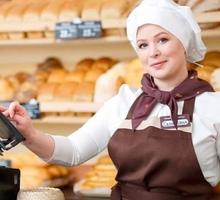 Продавец в пекарню - Продавцы, кассиры, персонал магазина в Краснодарском Крае