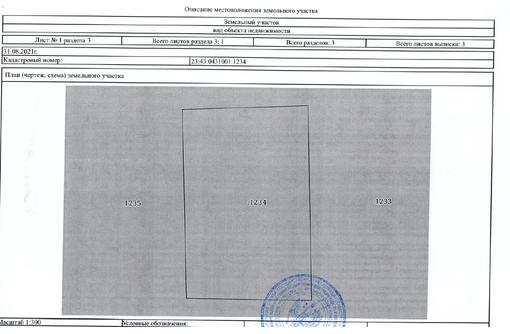 Продам участок ИЖС  6,3 сот - Участки в Краснодаре