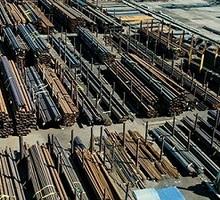 Металлопрокат в Славянске на Кубани - Металлические конструкции в Славянске-на-Кубани