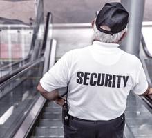На постоянную работу в службу безопасности торгового центра требуются сотрудники. - Охрана, безопасность в Краснодаре