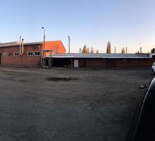 Продаю, производственное помещение, 1467м² - Продам в Краснодарском Крае
