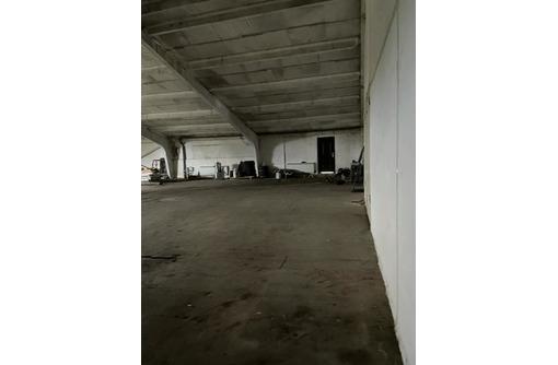 Аренда, производственного помещения, 1340м² - Сдам в Краснодаре