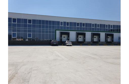 Сдается, складское помещение, 400м² - Сдам в Краснодаре