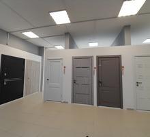 Магазин Дверей - Двери межкомнатные, перегородки в Краснодаре
