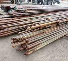 Труба б\у НКТ 60х5 - Металлы, металлопрокат в Славянске-на-Кубани