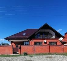 Продам дом 223м² на участке 10 соток - Дома в Краснодаре