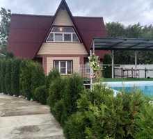 Продаю дом 170м² на участке 17 соток - Дома в Краснодаре