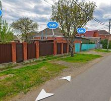 Продам участок, 5.6 соток - Участки в Краснодаре