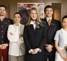 В сетевой отель города Краснодар - Гостиничный, туристический бизнес в Краснодаре