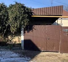 Продам дом 75м² на участке 2.9 сотки - Коттеджи в Армавире