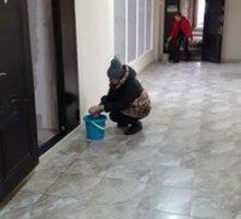 Уборка помещений. - Клининговые услуги в Краснодарском Крае