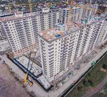 Квартира-студия, 25,9 кв.м. - Квартиры в Краснодаре